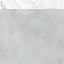 Pietra Grigia Chiara Top Marmo Bianco