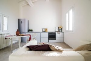 [Case Study] 3 home staging projects in wondeful Cinque Terre, Italy
